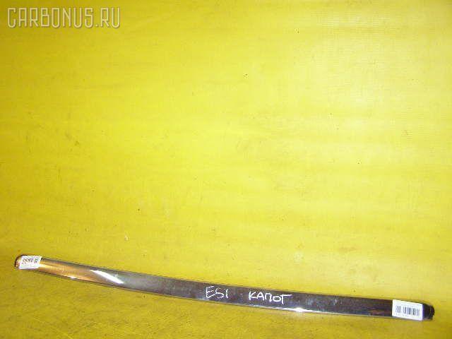Планка передняя HONDA CIVIC ES1 Фото 1