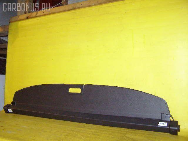 Шторка багажника NISSAN STAGEA M35. Фото 3