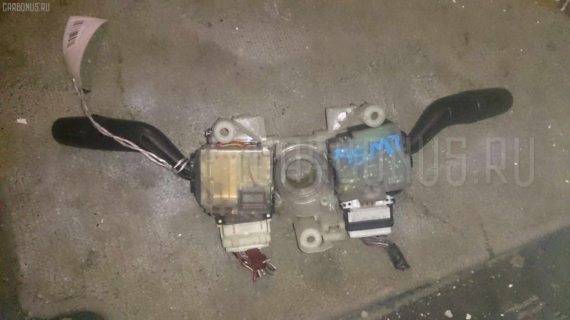 Переключатель поворотов MAZDA MPV LW5W Фото 1