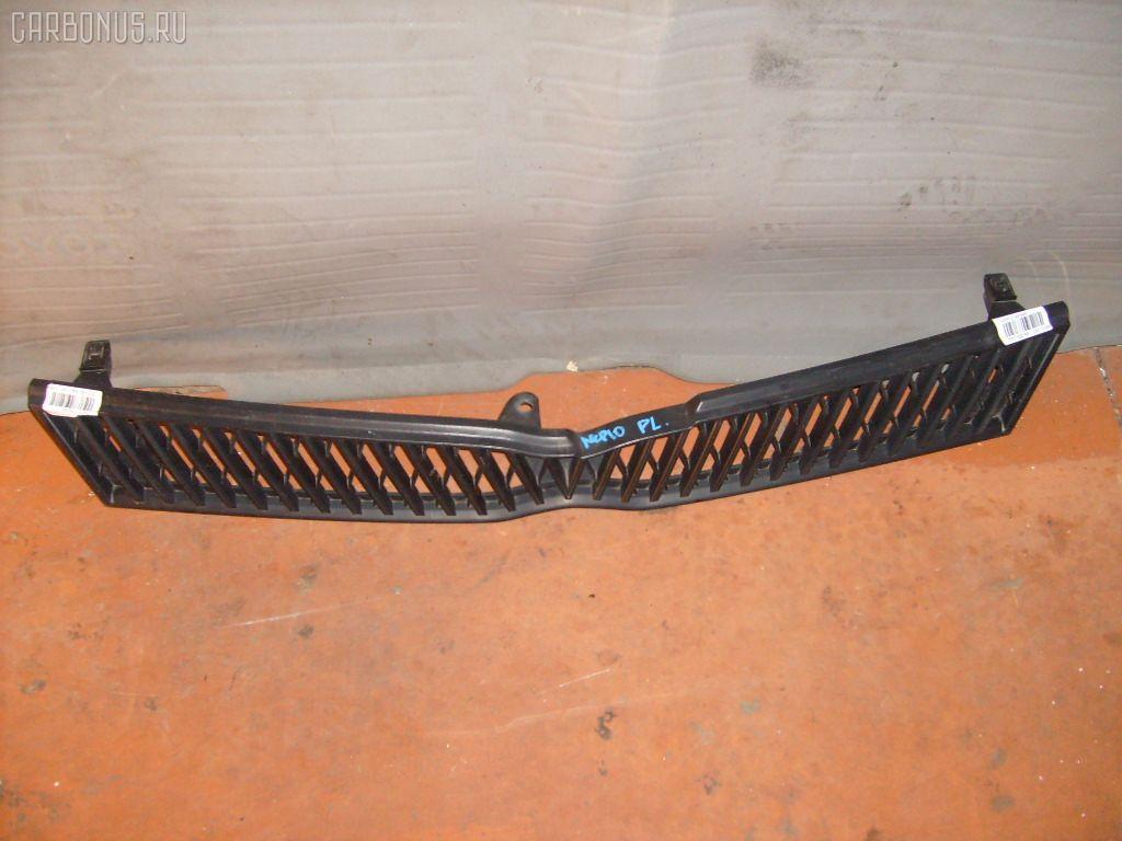Решетка радиатора TOYOTA PLATZ NCP12. Фото 11