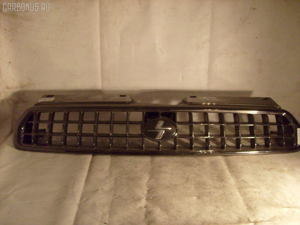 Решетка радиатора SUBARU LEGACY GRAND WAGON BG9. Фото 5