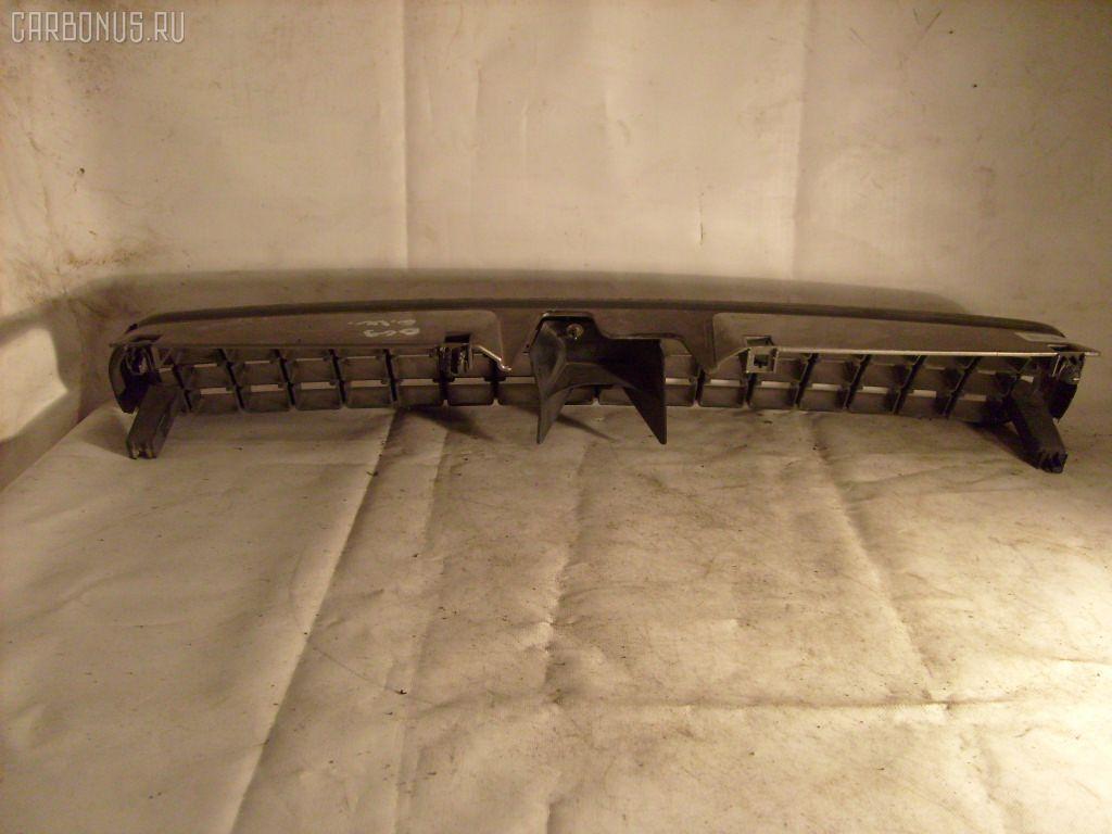 Решетка радиатора SUBARU LEGACY GRAND WAGON BG9. Фото 6