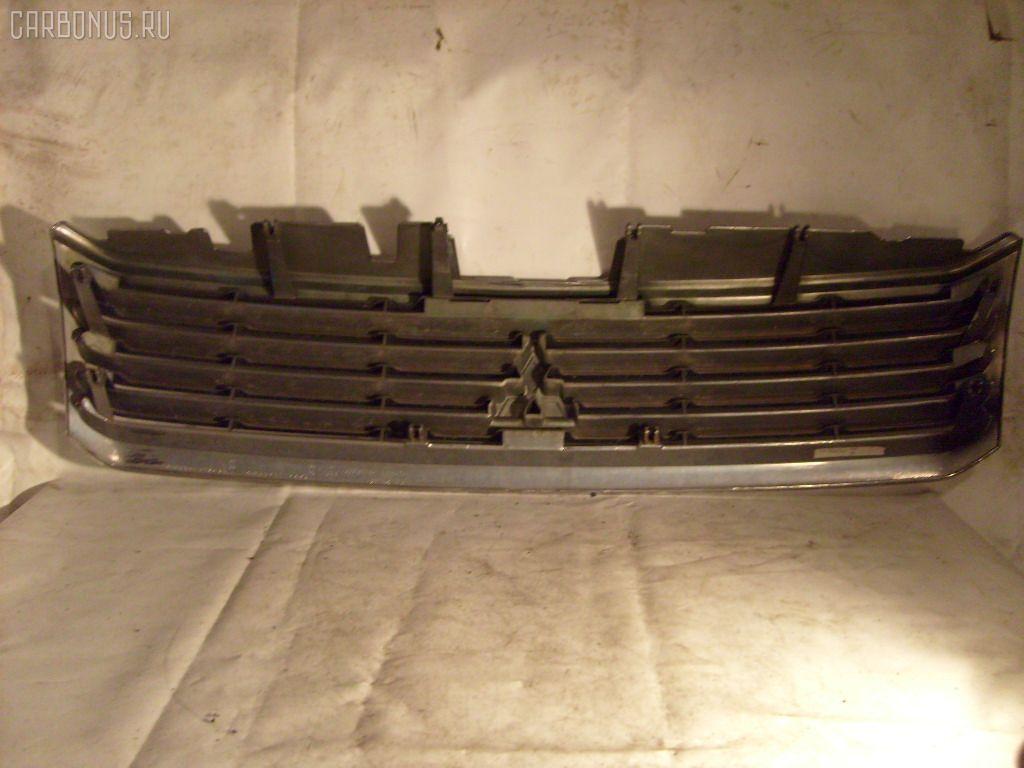 Решетка радиатора MITSUBISHI RVR N61W. Фото 8