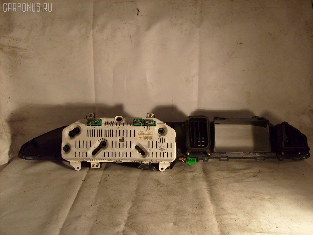 Спидометр HONDA AVANCIER TA1 F23A. Фото 6