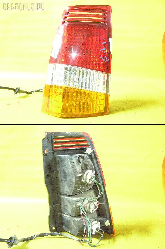 Стоп MITSUBISHI TOPPO BJ H42A. Фото 6