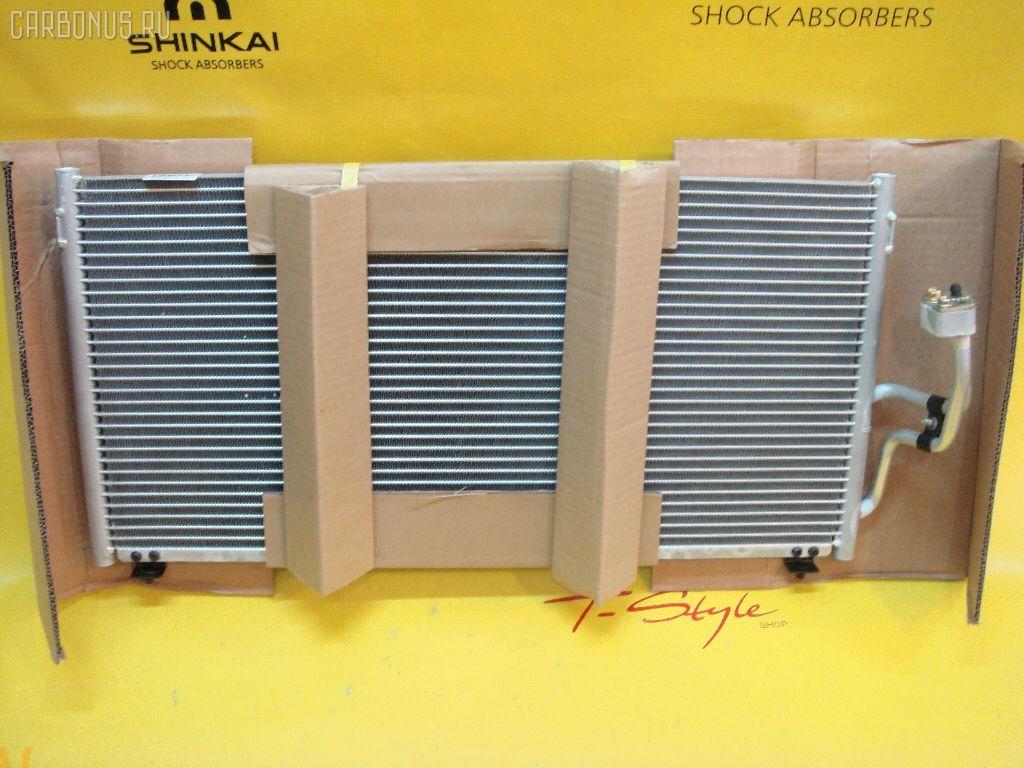 Радиатор кондиционера MITSUBISHI LANCER CEDIA CS2A 4G15 Фото 1