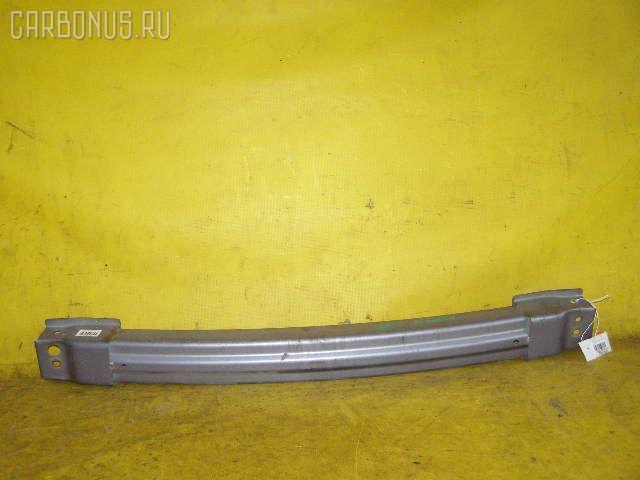 Жесткость бампера HONDA LOGO GA3. Фото 1