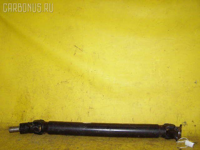 Кардан NISSAN CARAVAN VWE25 ZD30DDTI Фото 1