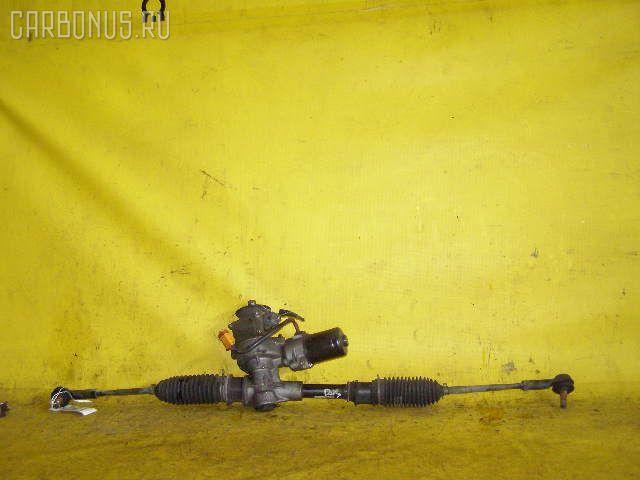 Рулевая рейка HONDA Z PA1 E07Z. Фото 4