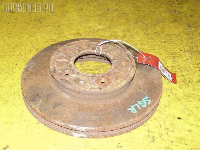 Тормозной диск MAZDA BONGO FRIENDEE SGLR Фото 1