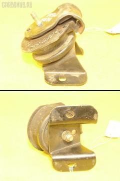 Подушка двигателя MITSUBISHI PAJERO V45W 6G74 Фото 1