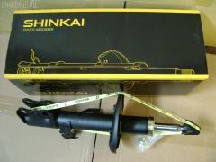 Стойка амортизатора на Toyota Voxy AZR60G 1AZ-FSE SHINKAI 110490, Переднее Правое расположение