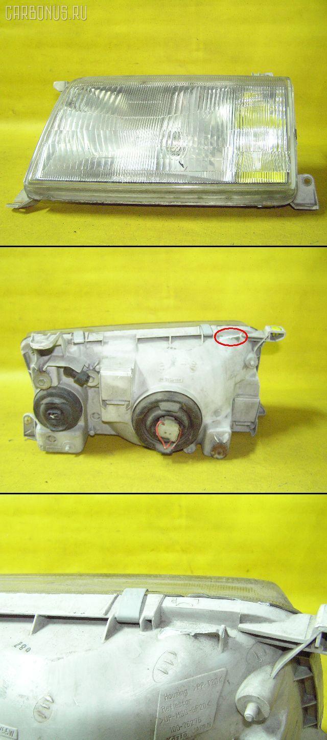 Фара Toyota Crown GS151 Фото 1