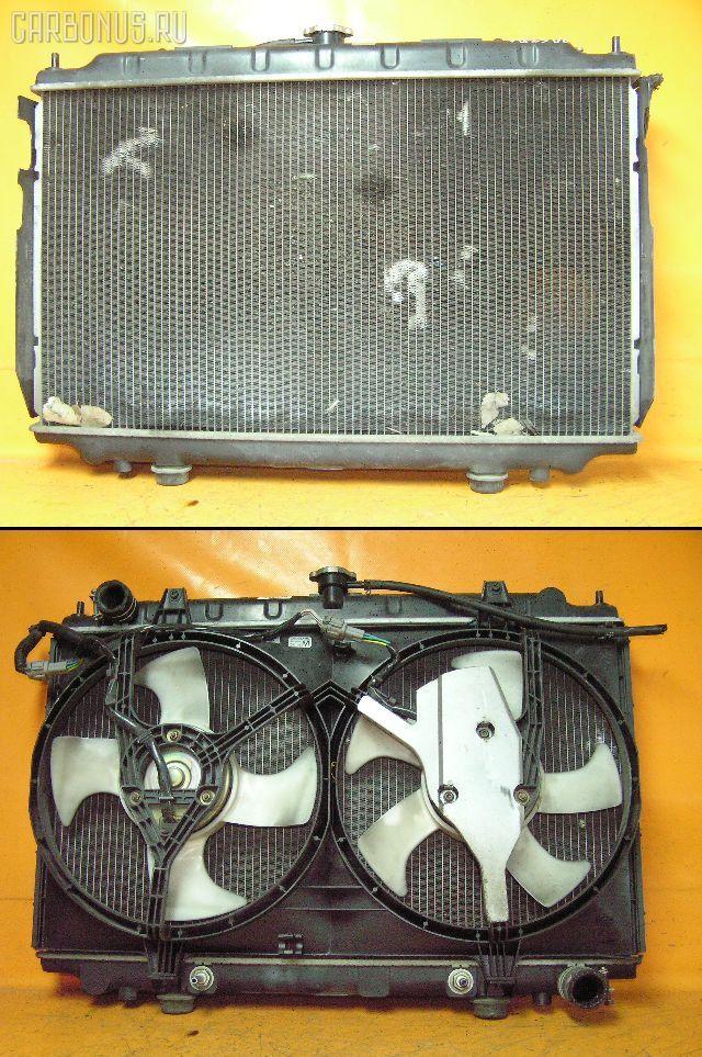 Радиатор ДВС NISSAN CEFIRO PA32 VQ25DE. Фото 4
