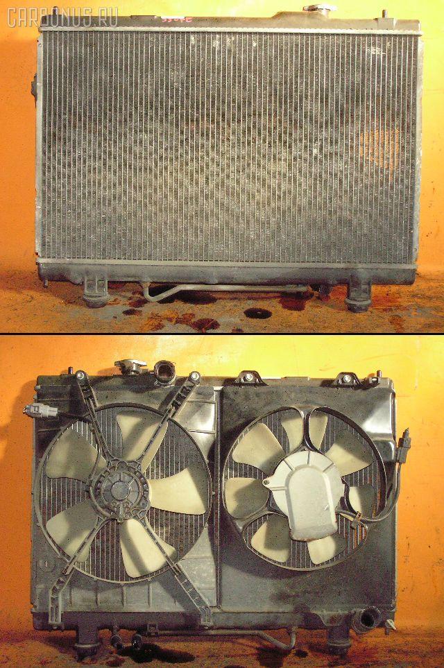 Радиатор ДВС TOYOTA IPSUM SXM10 3S-FE. Фото 1