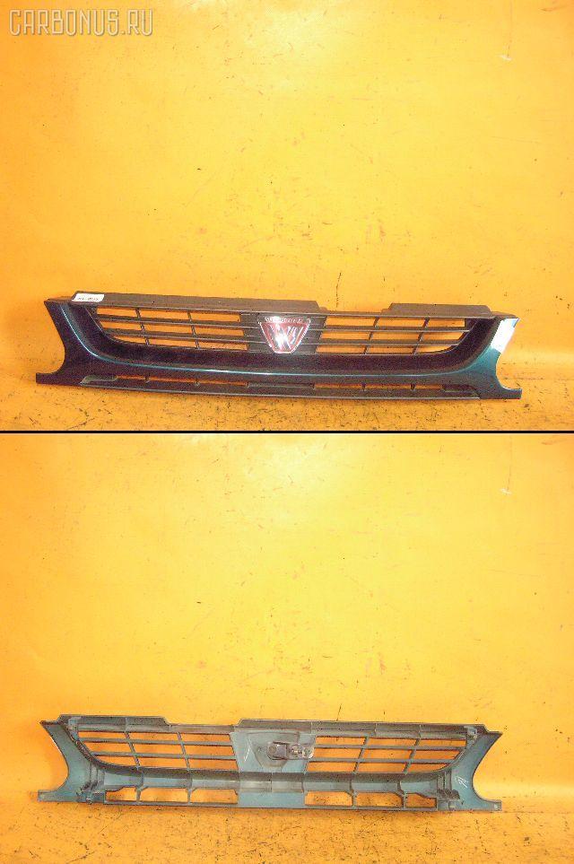Решетка радиатора NISSAN WINGROAD WHY10. Фото 1
