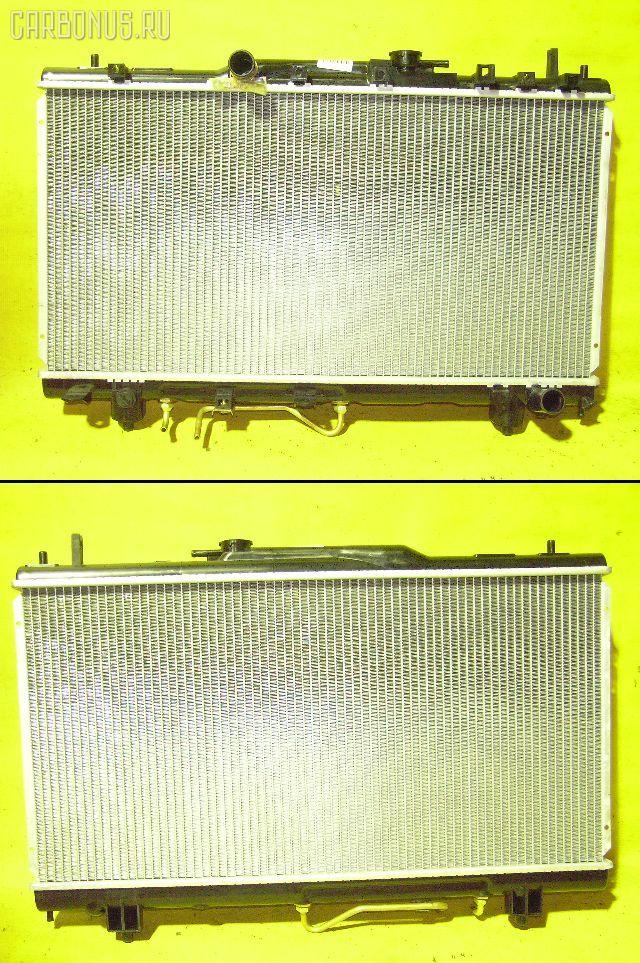 Радиатор ДВС TOYOTA CORONA PREMIO ST215 3S-FE. Фото 1
