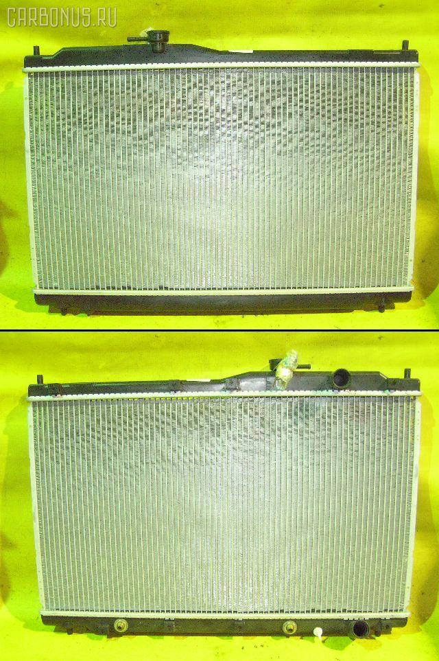 Радиатор ДВС HONDA STEPWGN RF2 B20B. Фото 6