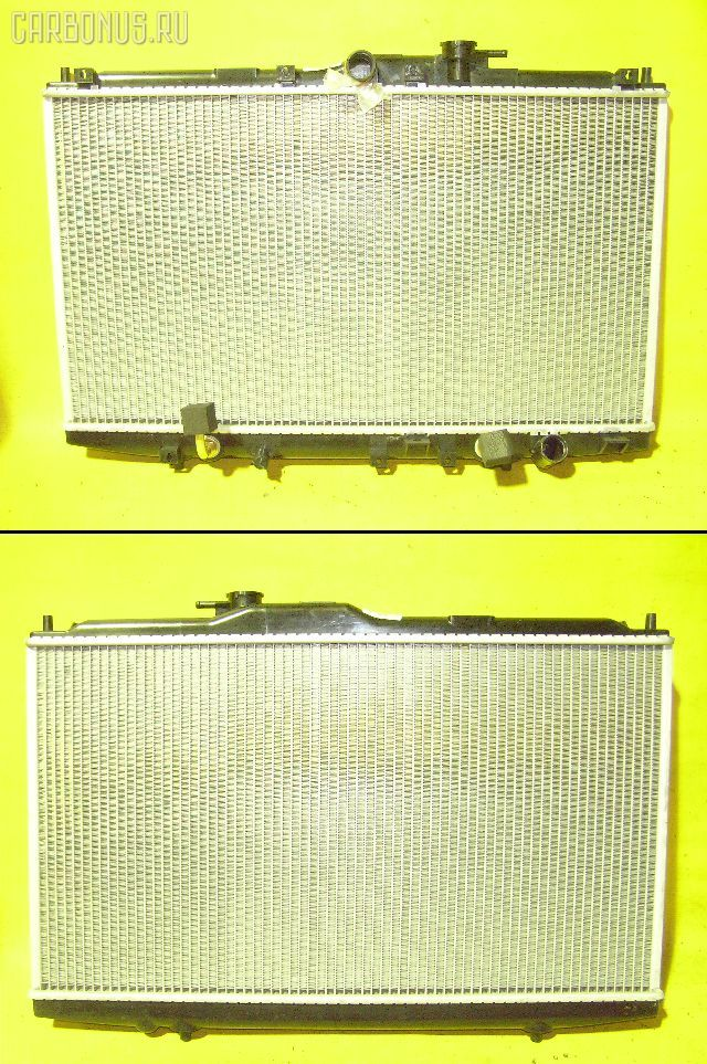 Радиатор ДВС HONDA AVANCIER TA1 F23A. Фото 8