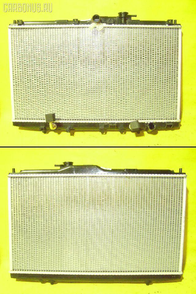 Радиатор ДВС HONDA AVANCIER TA1 F23A. Фото 11