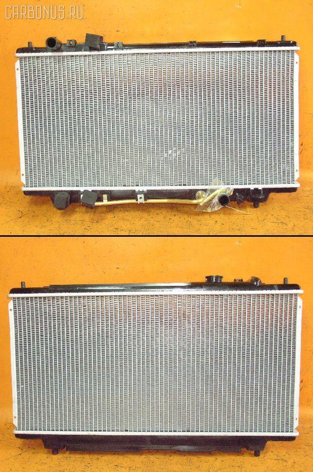 Радиатор ДВС MAZDA FAMILIA BHA5P B5 Фото 1