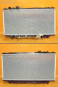 Радиатор ДВС Mazda Familia BHA5P B5 Фото 3
