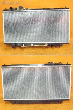 Радиатор ДВС MAZDA FAMILIA BHA5P B5 TADASHI TD-036-9374