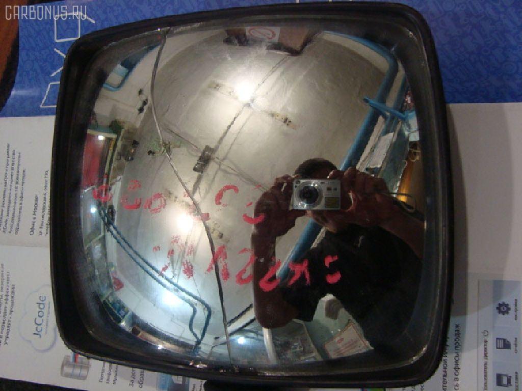 Зеркало двери боковой MITSUBISHI DELICA CARGO SK22VM Фото 3