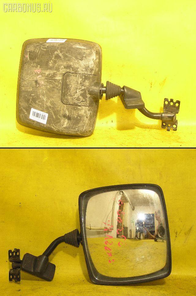 Зеркало двери боковой MITSUBISHI DELICA CARGO SK22VM Фото 2