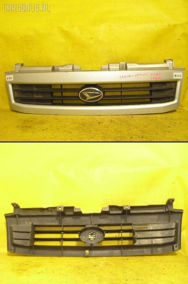 Решетка радиатора DAIHATSU HIJET S200V. Фото 3