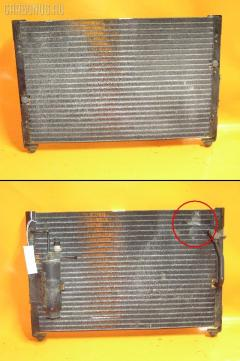 Радиатор кондиционера на Mazda Mpv LVLR WL-T