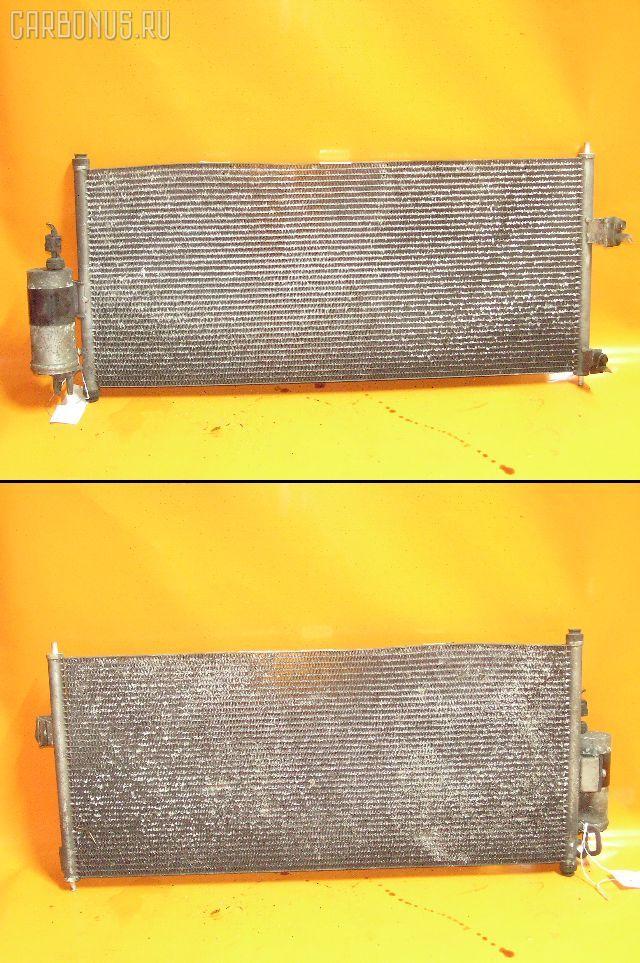 Радиатор кондиционера NISSAN AD VAN VFY11 QG15DE. Фото 7