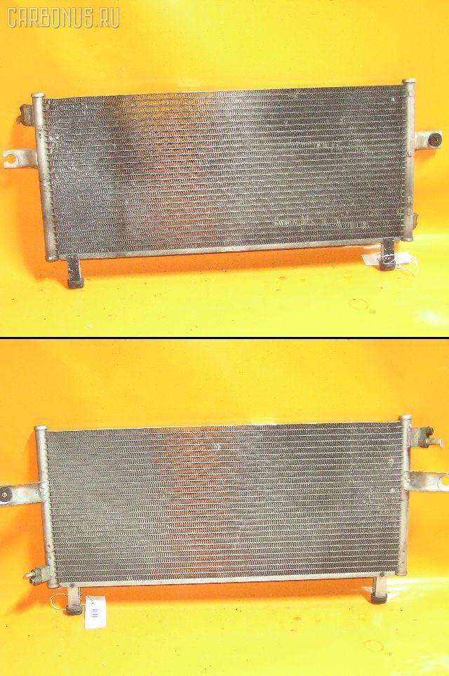 Радиатор кондиционера NISSAN EXPERT VW11 QG18DE. Фото 7