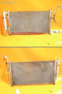 Радиатор кондиционера MAZDA DEMIO DY5W ZY-VE D4Y16148Z