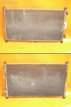 Радиатор кондиционера NISSAN X-TRAIL NT30 Фото 1