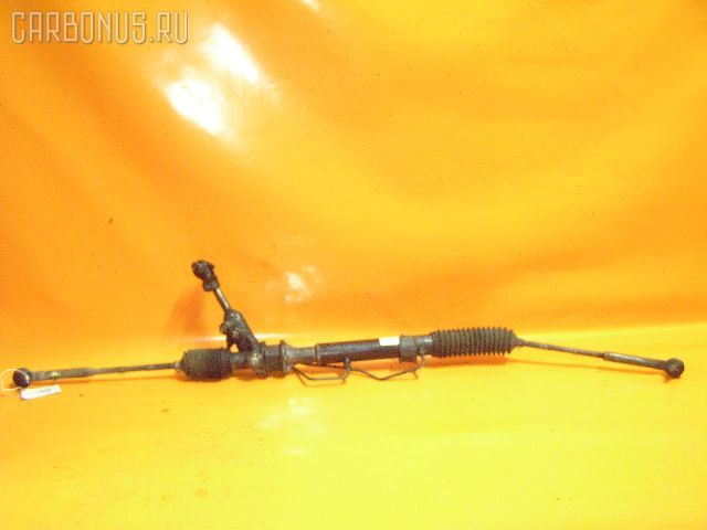 Рулевая рейка SUBARU FORESTER SF5 EJ20. Фото 7
