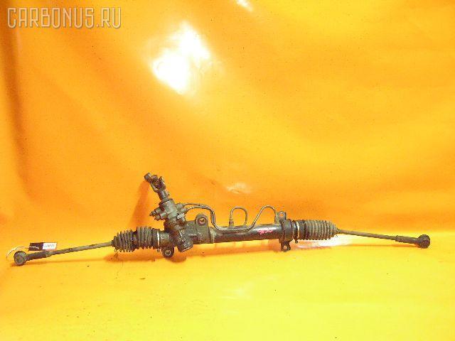 Рулевая рейка TOYOTA SV30 4S-FE. Фото 5