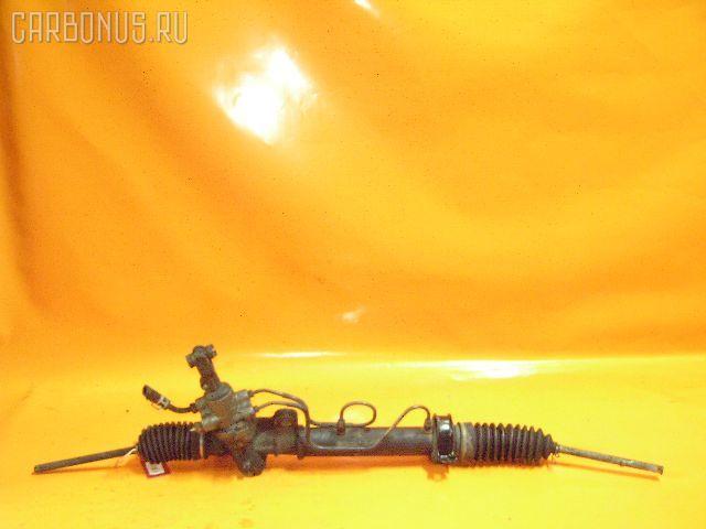 Рулевая рейка TOYOTA SV30 4S-FE. Фото 6
