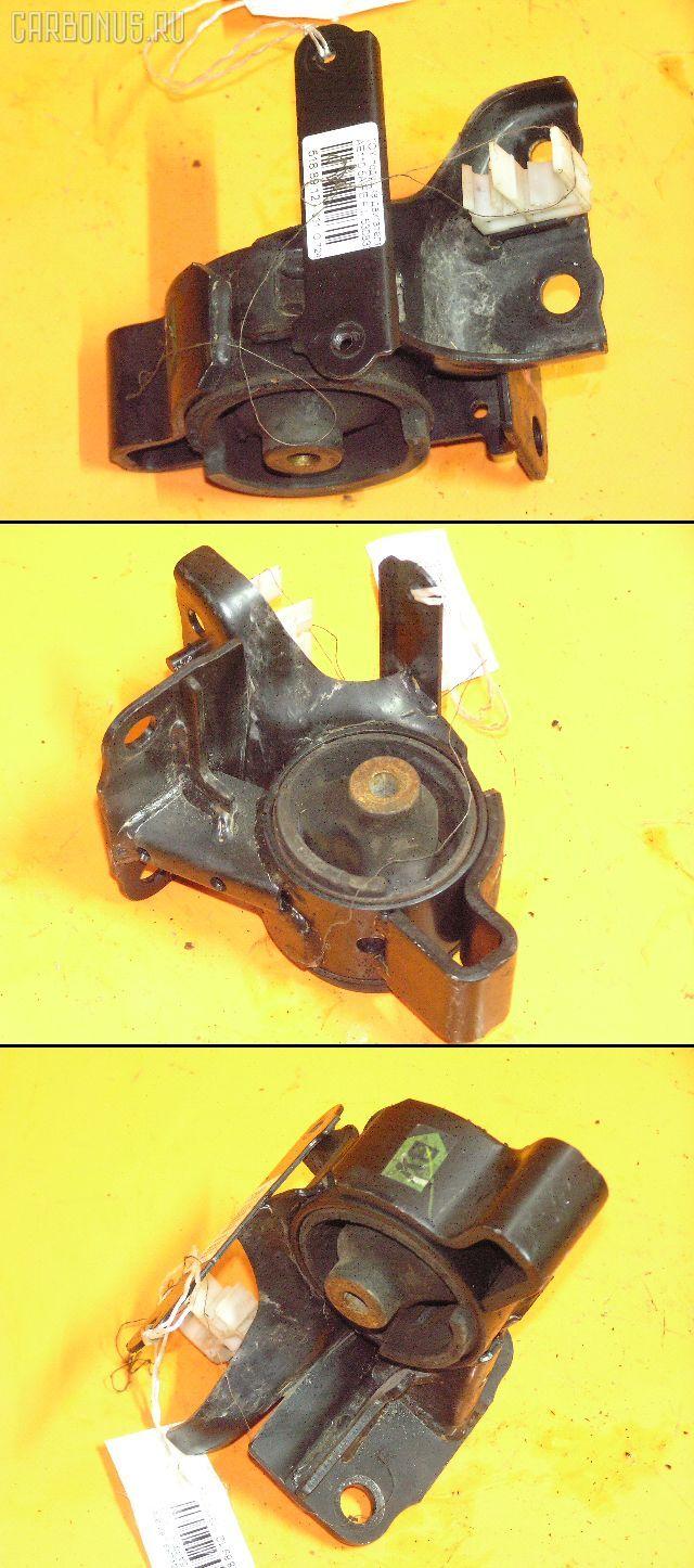 Подушка двигателя TOYOTA AE110 5A-FE. Фото 1