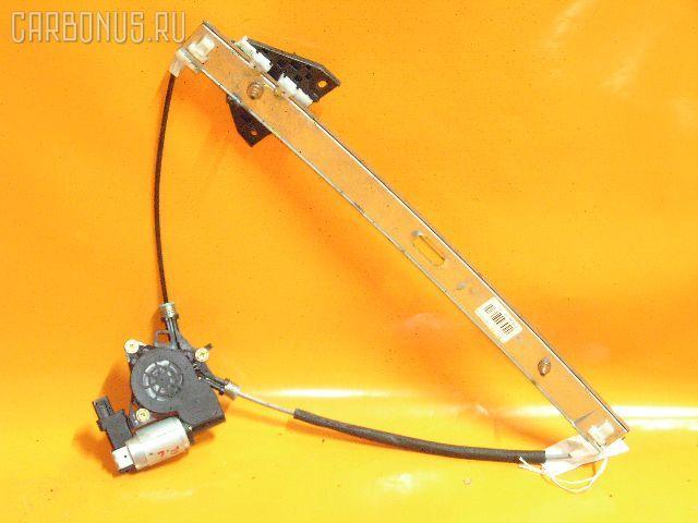 Стеклоподъемный механизм Mazda Demio DY3W Фото 1