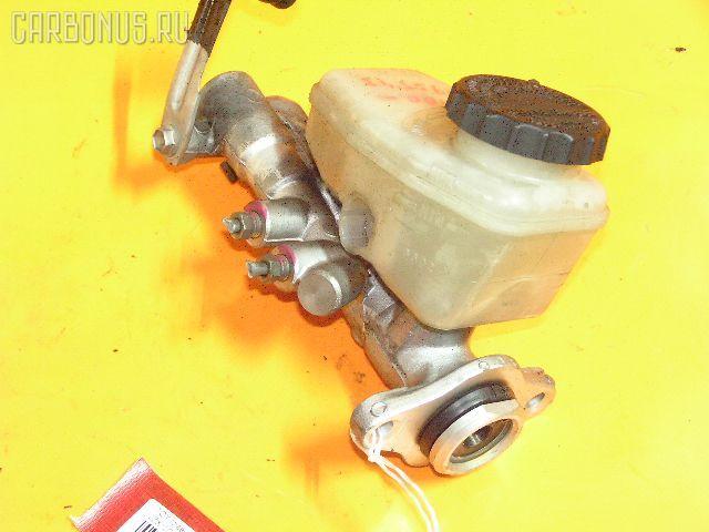 Главный тормозной цилиндр TOYOTA JZX100 1JZ-GE. Фото 11