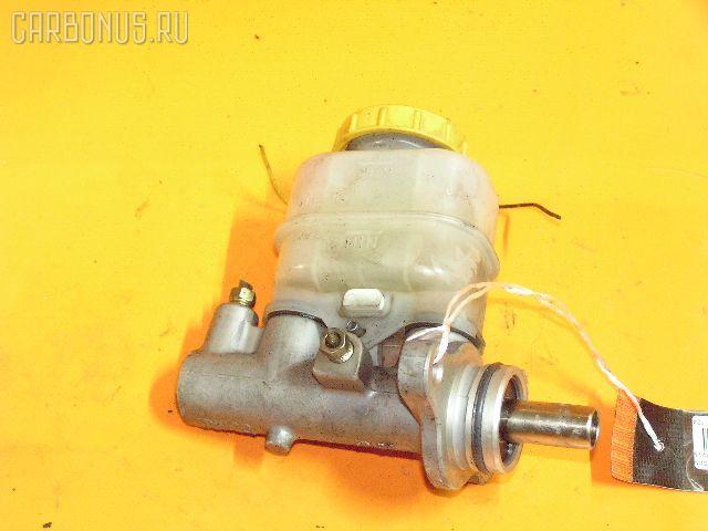 Главный тормозной цилиндр NISSAN CUBE Z10 CG13DE. Фото 4