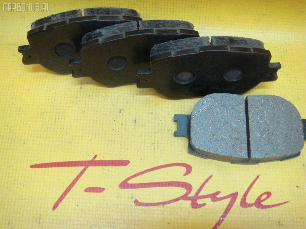 Тормозные колодки TOYOTA MARK II JZX110. Фото 11