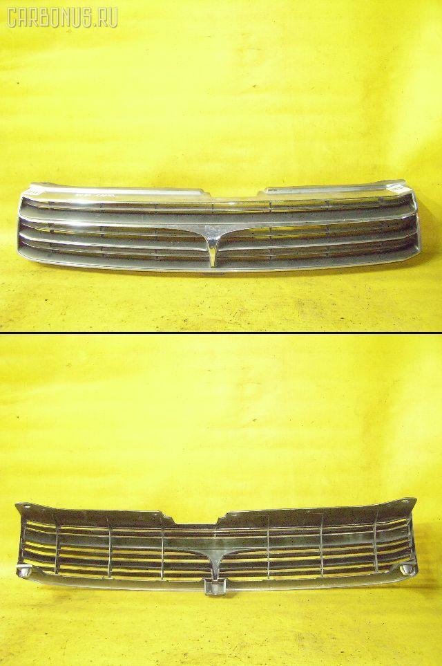 Решетка радиатора TOYOTA CAMRY SV30. Фото 11