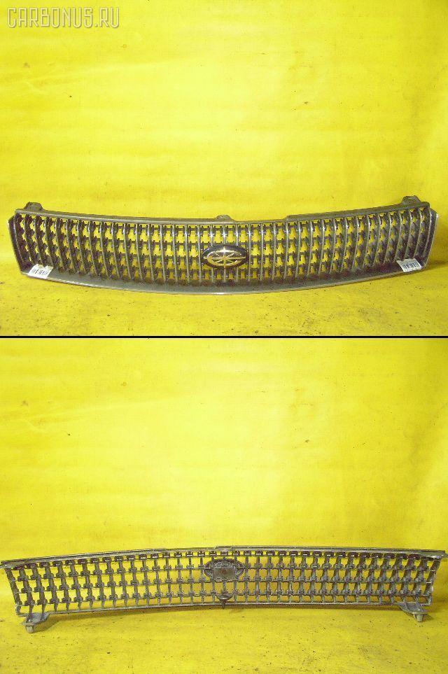 Решетка радиатора TOYOTA CORONA ST170. Фото 3