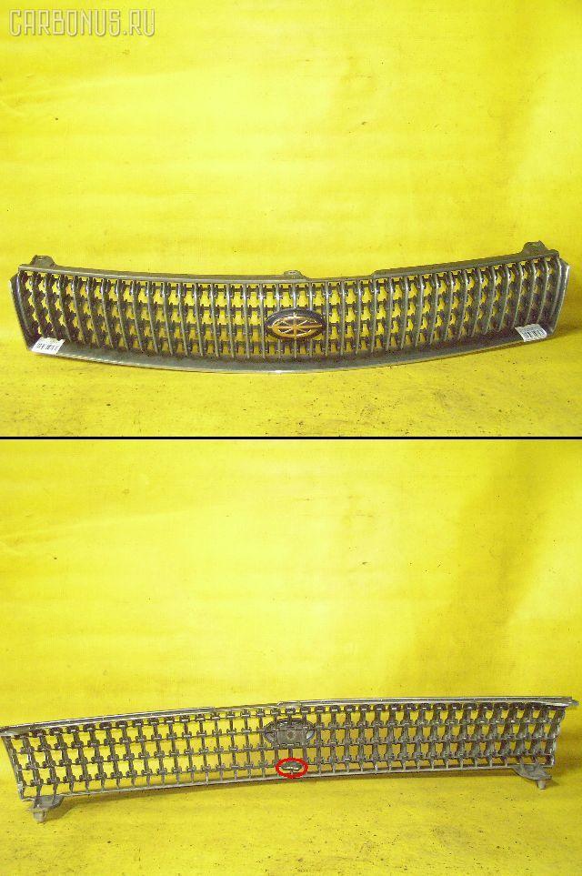 Решетка радиатора TOYOTA CORONA ST170. Фото 4