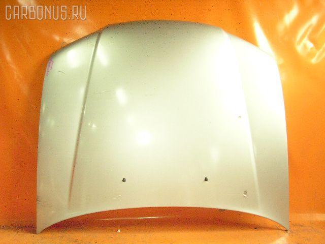 Капот HONDA DOMANI MB4. Фото 4
