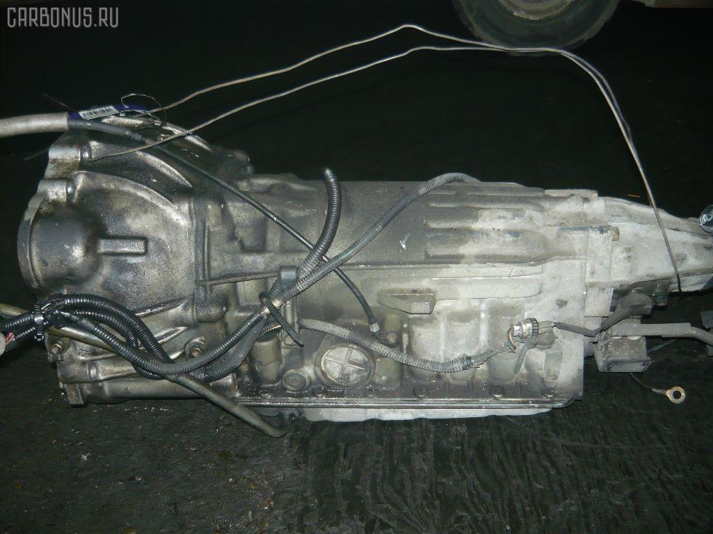 КПП автоматическая TOYOTA SOARER GZ20 1G-GTEU. Фото 8