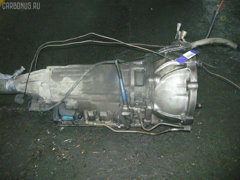 КПП автоматическая TOYOTA SOARER GZ20 1G-GTEU. Фото 9
