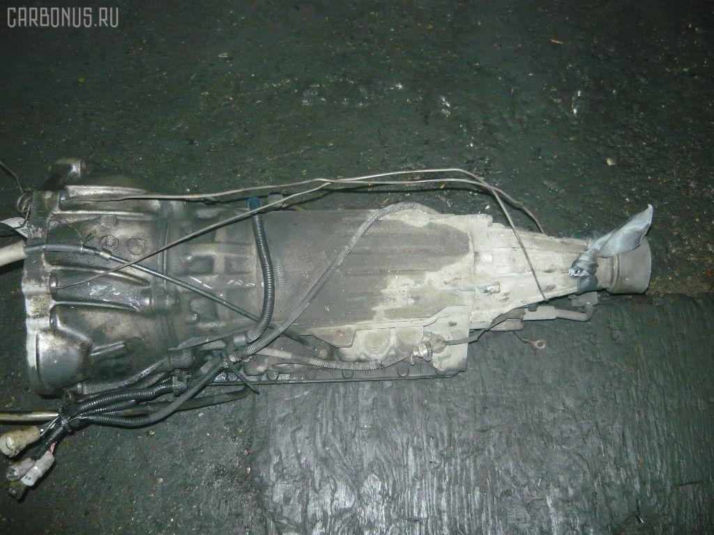 КПП автоматическая TOYOTA SOARER GZ20 1G-GTEU. Фото 10